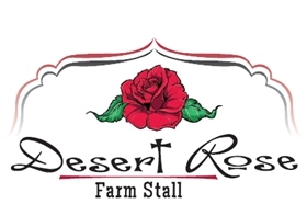 Desert Rose Farm Stall
