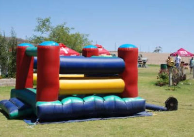 Jumping castle for your Kid's party