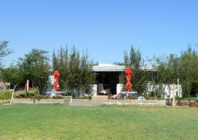 Gardens at Desert Rose